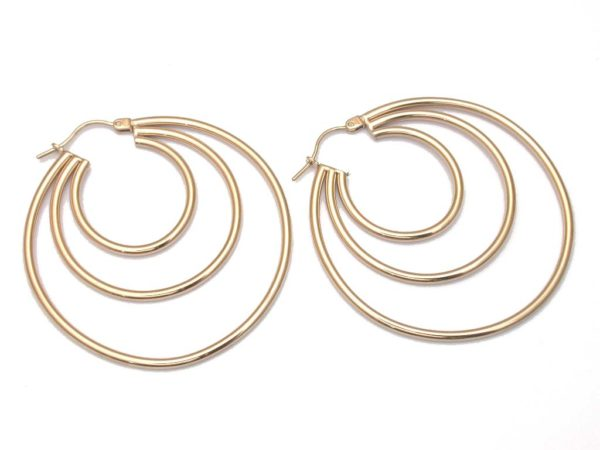 lady earring
