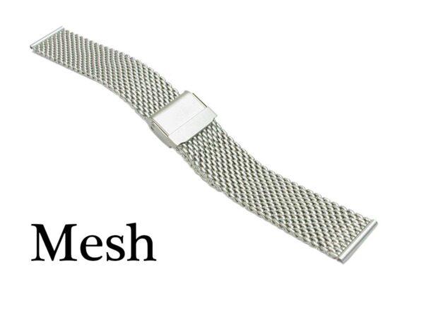 Mesh Type